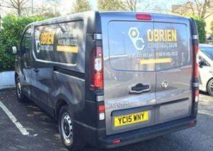 Vehicle Graphics from Signarama UK