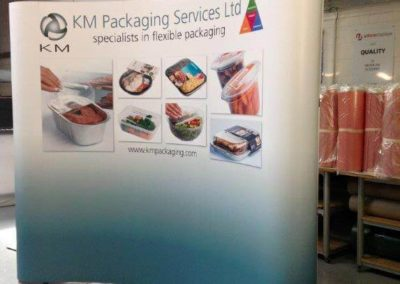 Exhibition and Display Stands from Signarama UK